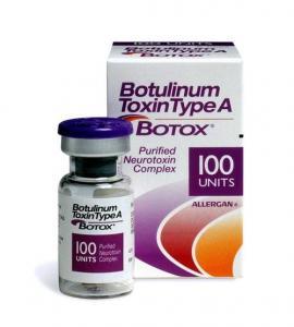 China BOTOX 150IU / botulinum toxin / migraine injection , botox treatment wholesale