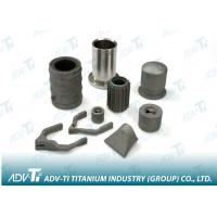 China Resistant Thermal shock and oxidation High Temperature Alloy Casting wholesale