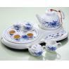 China Ceramic Electric Kettle(Tea set) wholesale