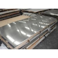 China ASTM A240 304L Cold Reduced Steel Sheet Metal Stainless Steel 2B wholesale