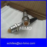 China B Series 00B/0B/1B/2B/3B LEMO Connector, LEMO Compatible Push pull Connectors wholesale