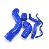 China automotive radiator rubber hose from qinghe ,xingtai China factory wholesale