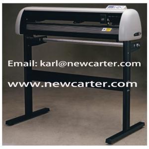 China Creation CTN1200 Cutting Plotter 1200 Vinyl Cutter Plotter Large Graphic Cutting Plotter wholesale