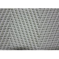 China 16903 Plastic Wire Mesh Material Fabric For Sludge Dewatering / Dehydration wholesale