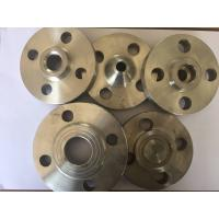 China ASTM A105N Flange wholesale
