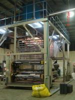 China FD-BM1600-PVC PVC shrink film blowing machine( extruder,  extrusion film,  blow film) wholesale