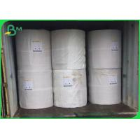 Buy cheap FDA Food Grade MG White Kraft Paper Roll 32 Grams 35 Grams 40 Grams For from wholesalers
