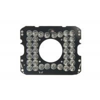 China 60 Degree IR Infrared LED Lamp Board DC 12V For CCD Security Camera on sale