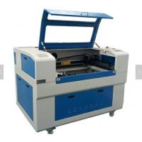 China Mini Leather Co2 Laser Engraving Machine For Wood And Acrylic 1300*900mm wholesale
