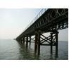 China Q345B Steel HD200 Mabey Compact 200 Bridge Heavy Loading Long Span Bridge wholesale