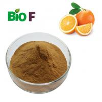 China Tangerine  Dried Orange Peel Powder For Acne Scars Improving Bone Metabolism on sale