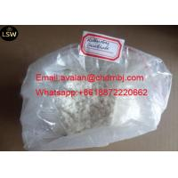 China CAS 303-42-4 White Injectable Anabolic Steroids Powder Methenolone Enanthate For Muscle Building wholesale