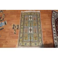 China Handmade Persian Silk Carpet wholesale