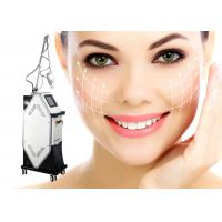 China Carbon Dioxide CO2 Fractional Laser Machine For Skin Scar Treatment wholesale