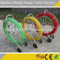 Quality Fish tape Puller/Snake Cable Hauler for sale
