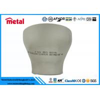 """China Alloy 925 Nickel Alloy Steel Pipe Fittings Concentric Reducer SMLS 2"""" X 1.1/2"""" wholesale"""