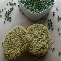 China Organic gluten free and vegetarian Green soybean Instant Noodle wholesale