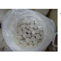 China Tablet / Granule / Powder Calcium Hypochlorite Water Purification 65% CAS No 7778-54-3 wholesale