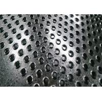 Perf-O Steel Grating Manufactures