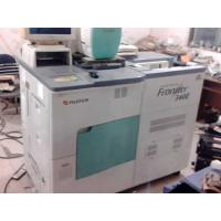 Buy cheap used and good condition frontier 340 from wholesalers