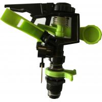 China 1/2 Inch Plastic Low Pressure Impact Sprinkler Rotor Sprayer Rust Resistant wholesale