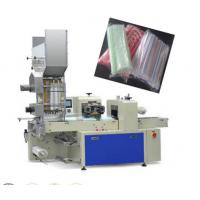 China Disposable Drinking Straw Packing Machine For Juice Production wholesale