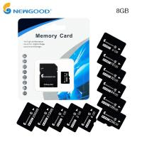 Buy cheap Offer 2GB,4GB,8GB 16GB 32GB 64GB 128GB 256GB Memory Card, micro sd card, tf card from wholesalers