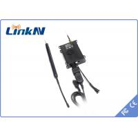Buy cheap Digital H.264 UAV COFDM Long Range Video Transmitter With Dual Channel from wholesalers