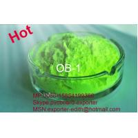 China fluorescent brightener OB-1 for pp bottle/cups wholesale