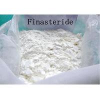 China CAS 98319-26-7 Finasteride / Proscar for Treatmenting Hair Loss and Hyperplasia wholesale