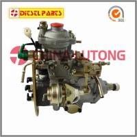 China Fuel Injection Pump Nj-Ve4/12e1650r005 for 4D20 4 Stroke wholesale