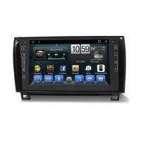Toyota Sequoia 2008-2015 Android Car Multimedia System built in wifi bluetooth radio Manufactures