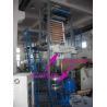 China Plastic Machine Film Blowing Machine (SJ-A) wholesale
