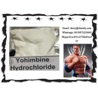 China Yohimbine Hydrochloride Male Enhancement Steroids Male Enhancement Drugs wholesale