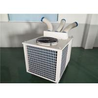 China 28900BTU 2.5 Ton Air Conditioner Mobile Cooling Unit With Movable Wheels wholesale