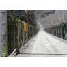 China Hot Dop Galvanized Mabey Compact 200 Bridge Double Lane HD200  Bailey Suspension Bridge wholesale
