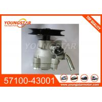 China 57100-43001 Automobile Engine Parts For Hyundai H100 Grace  Bus 2.5TD D4BF wholesale