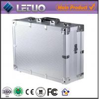China LT-AC20 China supplier new products aluminum tool case aluminum brief case on sale