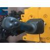 China 4 In 1 Excavator Joystick Handles Volvo Mini Digger Parts Easy Control wholesale