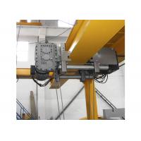 China Electric Hoist In Kenya 5 Ton Electric Wire Rope Hoist Electric Hoist Pulley System wholesale