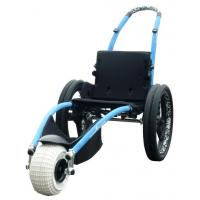 China Hippocampe All Terrain Wheelchair wholesale