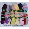 China Guangzhou Baby socks Exporter 100% cotton terry baby socks wholesale