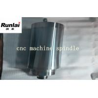 China 400Hz 2.2KW Artware Electrical CNC Stepper Motor , DSP Control High Speed Spindles wholesale