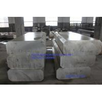 Buy cheap Magnesium open die forgings slab billet bar rod hot rolled magnesium alloy slab from wholesalers