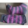 China Women's Open Toe Compression Socks wholesale