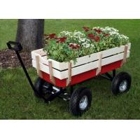 China High Quality Wooden Garden Tool Cart (TC1801) wholesale