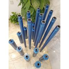 China Diamond Core Drill Bits For Concrete Drilling , Mesh Type , V Tips wholesale