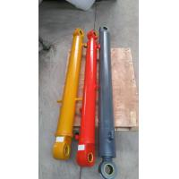 Buy cheap High quality of hydraulic cylinders for excavator produced in China from wholesalers