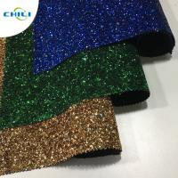 China Wide Application Glitter Wall Covering Non Harmful Material Easy Cleaning wholesale