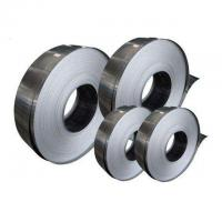 China Cold Rolled Steel Coil/Sheet , Cold Rolled Carbon Steel Strip Coils Q195 SAE1006, SAE1008 wholesale